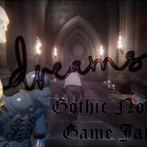 Dreams PS4 - Gothic Novel Stream Breakdown | dreambubble